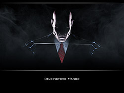 Hitman: Contracts Mission 4 Beldingford Manor