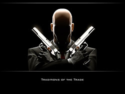 Hitman: Contracts Mission 7 Traditions of the Trade