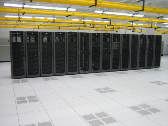 Windows Servers - Data Center